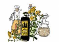 Zapomniane receptury: balsam z Jerozolimy