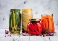 Dlaczego warto jeść kiszonki?