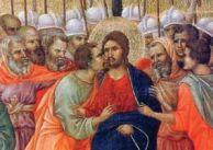 Judasz: zdrajca czy bohater?