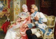 Car Aleksander II i Katarzyna Dołgoruka: namiętność od Boga