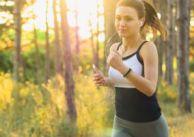 Slow jogging, czyli truchtanie z uśmiechem