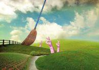 Wiosenne porządki - jak ekologiczne zadbać o czystość w domu?