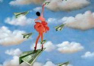 Zmień schemat myślenia i otwórz się na bogactwo!