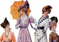 Moda: jak zbudować swój styl?