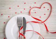 Walentynki: afrodyzjaki, które wyostrzą apetyt na miłość