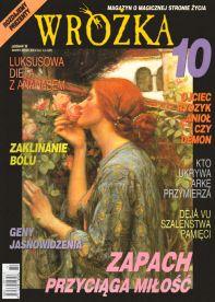 Wróżka 10/1998