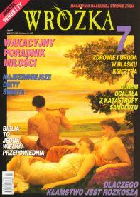 Wróżka 7/1998