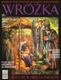 Wróżka 12/2001