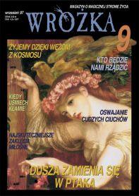 Wróżka 9/1997