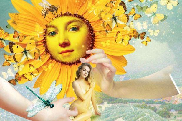 Zawsze niech będzie Słońce
