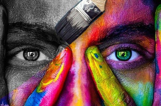Kolory odmienią Twe życie