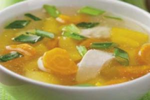 Zwykłe niezwykłe zupy