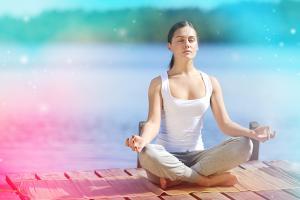 Moc oddechu - czyli jak oczyścić ciało i umysł