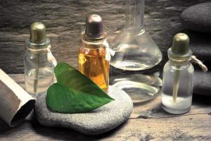 Dobroczynne działanie olejków