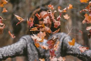 7 sposobów na jesienną chandrę