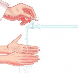 Historia czystych rąk