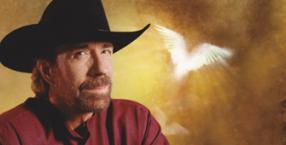 sztuki walki, Chuck Norris, karate, bohater