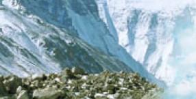 Mount Everest, alpiniści, Himalaje, wspinaczka