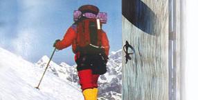 alpiniści, Czwarty Wymiar, grotołazi, inny wymiar, wspinaczka wysokogórska, Wanda Rutkiewicz, Maciej Kuczyński