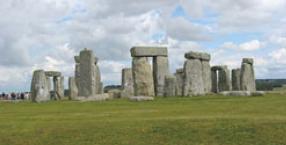 Stonehenge, kromlechy, kamienne kręgi