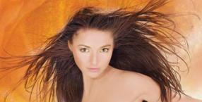 włosy, fryzura, babcine przepisy, babcine kosmetyki, kosmetyki naturalne