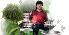 rośliny, zdrowie, uzdrawianie, roślinność, aura, Bogdan Skrzęty