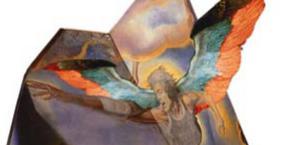 psychokineza, św. Teresa z Avila, lewitacja, lewitowanie