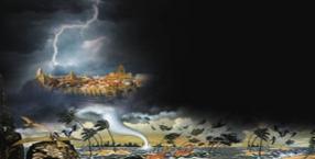 Atlantyda, Platon, Majowie, Otto Muck, Michael Preisinger