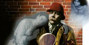 duchy, zjawiska paranormalne, Arthur Conan Doyle, spirytyzm