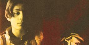 Gibran, poeta, malarz