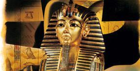 Tutanchamon, Egipt, faraon, mumie