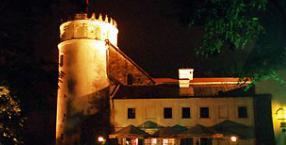 duchy, zaświaty, transkomunikacja, Zamek w Przemyślu, Fredreum