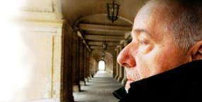 alchemik, Paulo Coelho, Pielgrzym