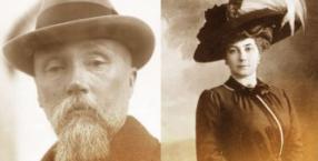 Jurij Gagarin, Wostok, Mikołaj Roerich, Szambala