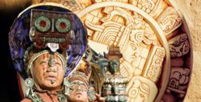 cywilizacje, Majowie, piramidy, starożytność