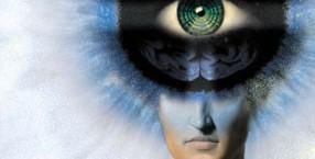 świadomość, oczy, wzrok, widzenie mózgiem