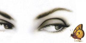 oczy, wzrok, Marianne Wiendl, naturoterapeutka, medialny zmysł