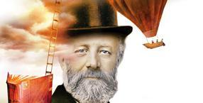 Juliusz Verne, powieści, Paryż w XX wieku, Francja