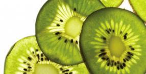 Zielone czyni cuda