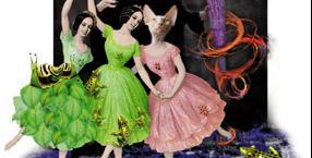 czarownice, wiedźmy, wzorce wychowania, inkluz, Mojry, Erynie, harpie, Magdalena Środa