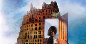 wieża Babel, Księga Rodzaju, Dolina Szinear