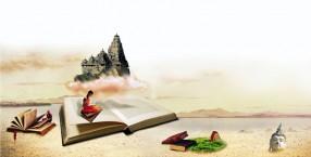 Poszukiwacze świętych ksiąg