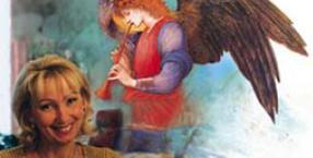 Anioły wróżki Victorii