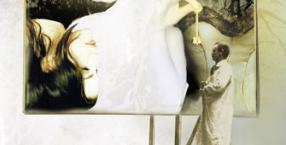 duchy, zaświaty, medytacje, Rudolf Steiner, świat niefizyczny