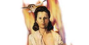 Ogień w kobietach po czterdziestce