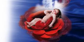 Poród - energia życia