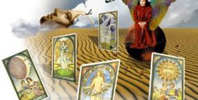 szamanizm, tarot, karty tarota, Wojciech Jóźwiak, astrolog, szamański tarot