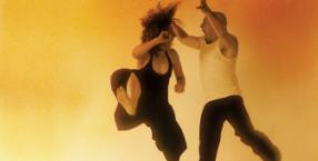 Dusza na tańcach