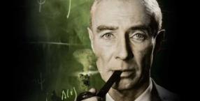 fizyka, Otto Frisch, bomba atomowa, Robert Oppenheimer