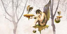 jasnowidztwo, Ormianie, duchy, wróżki, fizyka